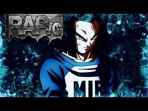 Rap do 17 ft. VMZ | Dragon Ball Super | VG Beats | Prod. by Shuka4Beats