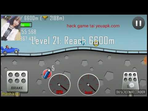 Link tải game hack đơn giản nhất || đua xe địa hình thanh kaka