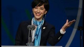 2020年の東京オリンピック・パラリンピックが決定したIOC総会、その最終...