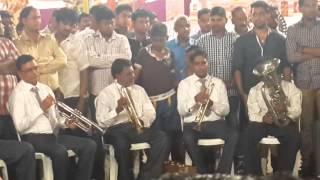 Suno Sajna (Chhaya Kala Circle Brass Band . Master - Anand Joshi .)