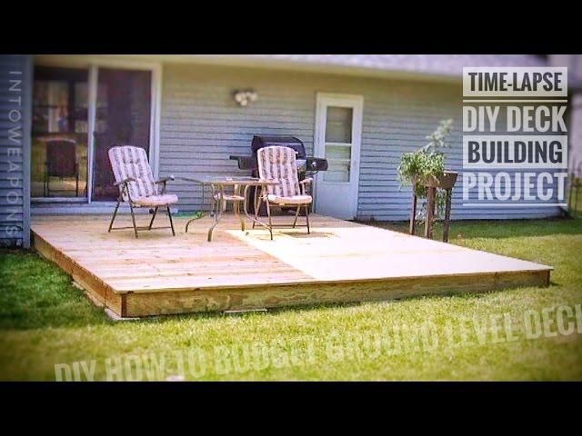 Maryland Decking Deck Builder Glen Burnie Md