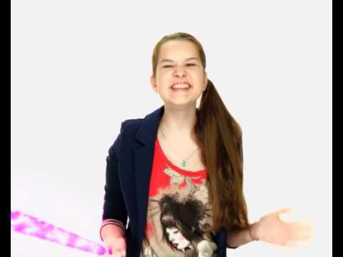 Julia Chatys w Disney Channel!