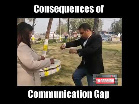 Consequences Of Miscommunication