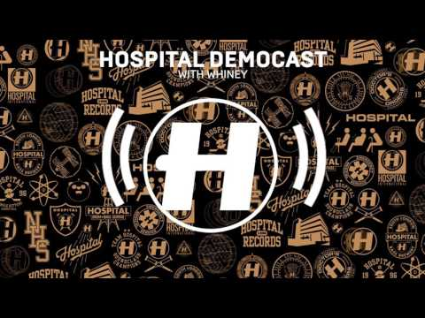 Hospital Records Democast With Whiney