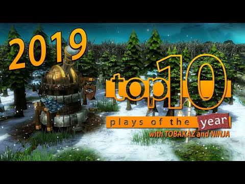 HoN Top 10
