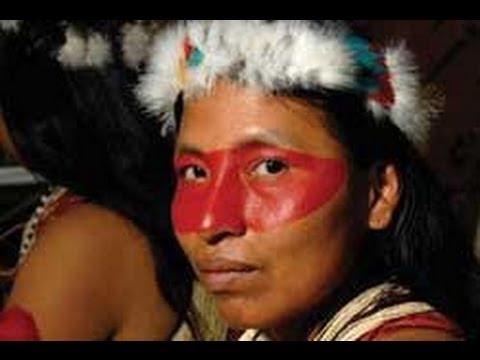 Amazonian Kichwa Dance - Ecuador