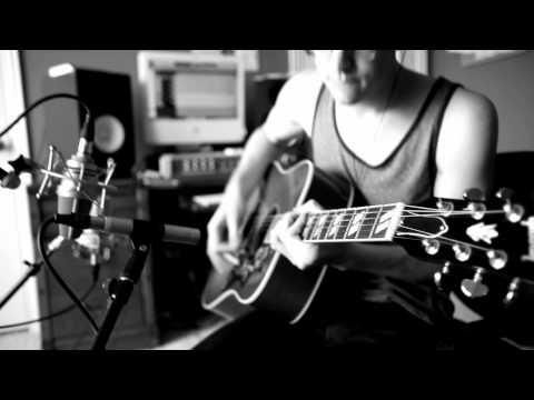 Jon Draper Productions  Clarity Cover by Cameron Mitchell