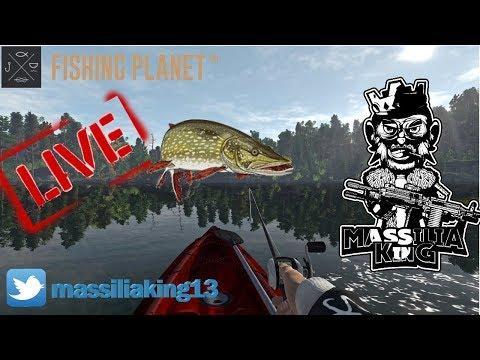 FISHING PLANET| ASTUCES |ARGENT ET XP RAPIDE |OU ET COMMENT AVOIR LES GROS BROCHET | ABONNEZ VOUS