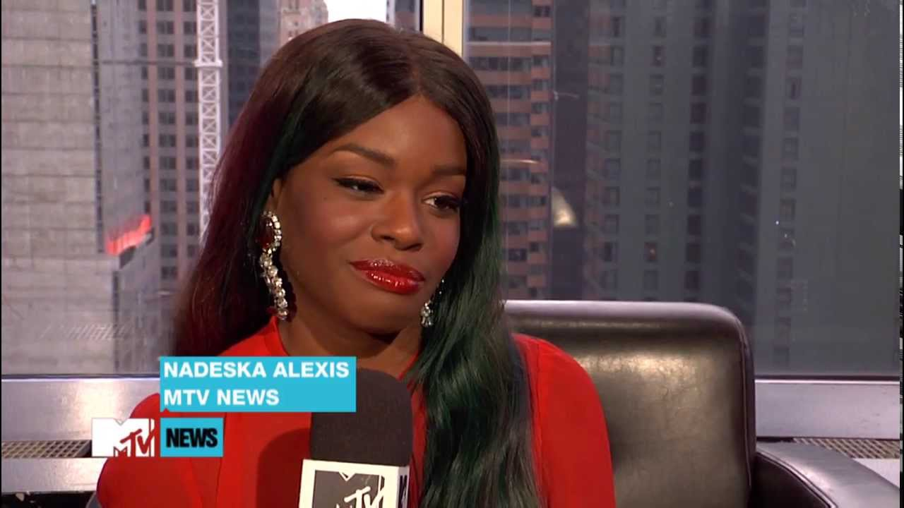 Azealia Banks Was Selling Whistles And Magnets Before