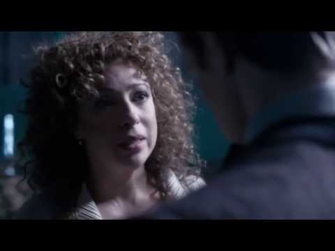 The Last Kiss of River Song