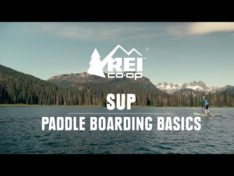 812712eeb57 Stand Up Paddle Boarding for Beginners | REI Expert Advice
