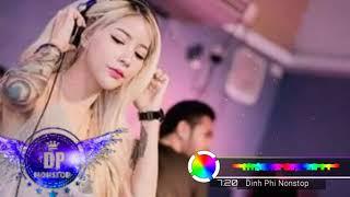 NONSTOP 2018 -Vinahouse Nhạc Sàn Trung Thu Là Tết Thiếu Nhi