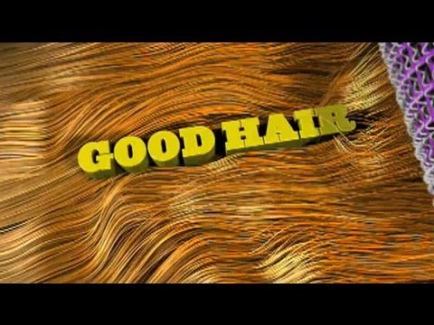 good hair ft. chris rock- hd official