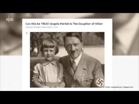 Tochter Von Angela Merkel