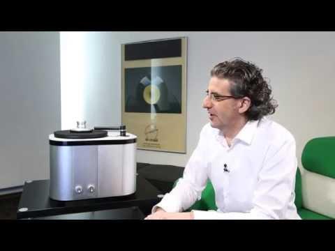 Opera RCM Plattenwaschmaschine | FONO.DE SG Akustik HiFi Studio