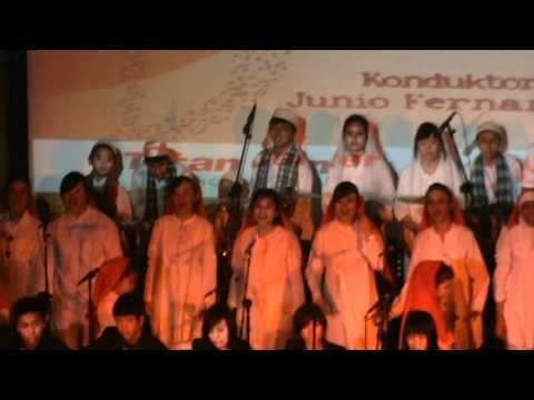 Cinta Indonesia (Guruh Soekarno Putra) - PCMS Anniversary 2011