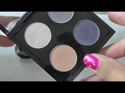 How To Depot MAC Eyeshadows thumbnail