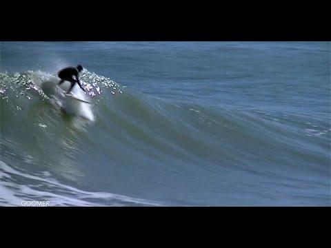 Goomer South Shore Massachusetts Surfing January 25 2016 Youtube