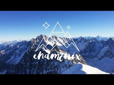 Chamonix, France (Winter 2016)