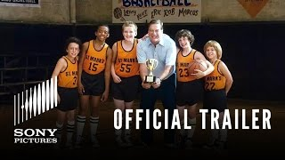 Watch The Official Grown Ups Trailer - In Theaters 6/25
