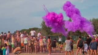 Color Party Adria Camping Village