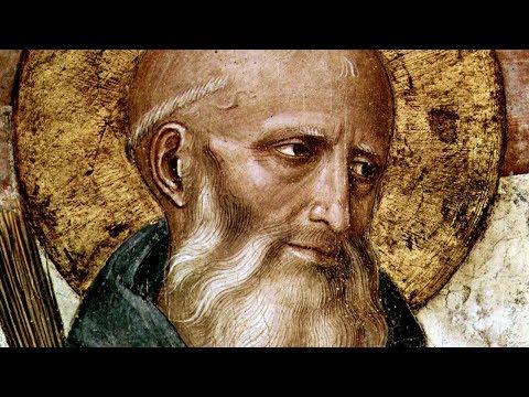 Homilia Diária.583: Memória de São Bento de Núrsia (11 de julho)