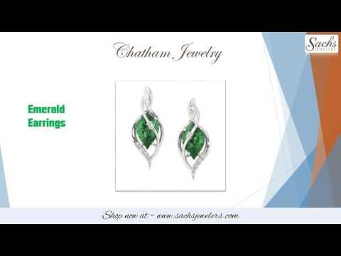 Diamond Jewelry Collection - Chatham Jewelry, Shrewsbury MA