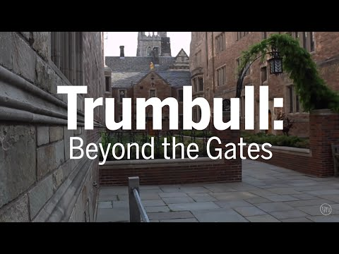 Trumbull: Beyond the Gates