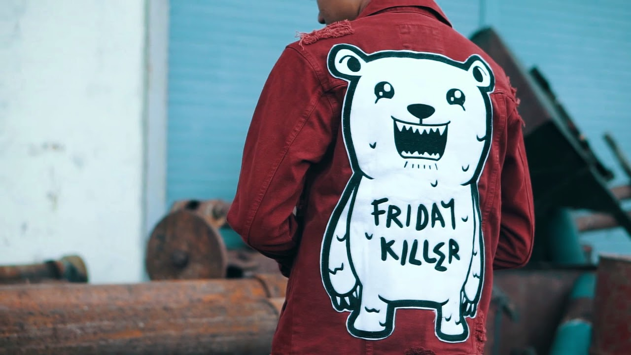 51+ Model Jaket Jeans Friday Killer Terbaik