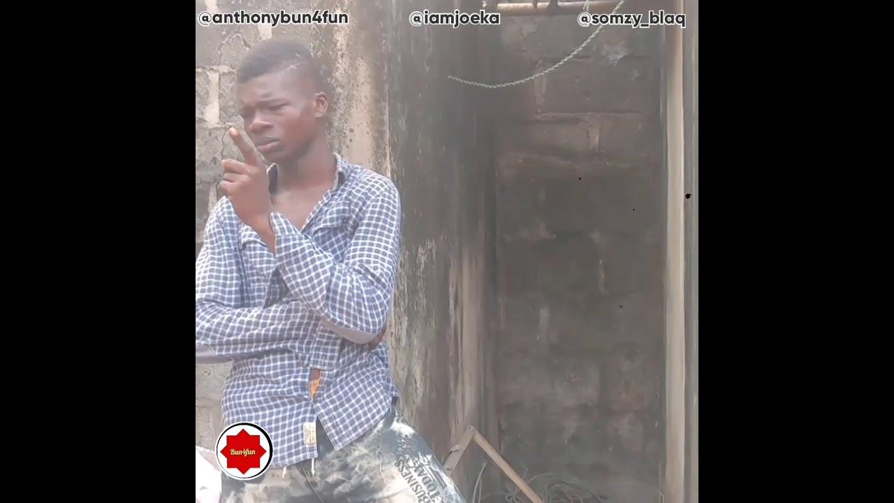 Davido Tule Challenge (Bun4fun Comedy)(Davido)(BrodaShaggi)(Nigeria Comedy)