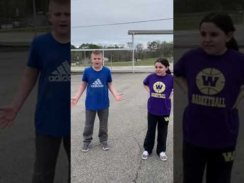Don't Quit! Get Fit! Campaign-Double Springs Elementary School