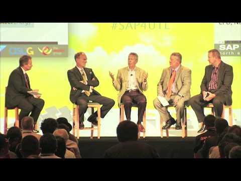 Utility Executive Panel
