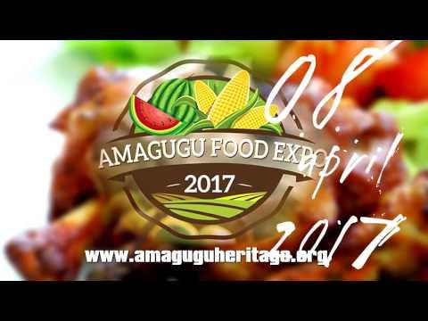 Amagugu Food Expo 2017