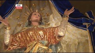 IL-ĦAMRUNIŻI WKOLL JIĊĊELEBRAW SANTA MARIJA.
