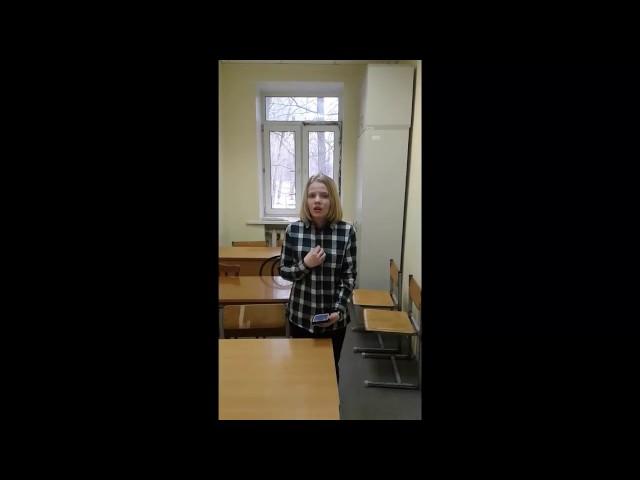 Изображение предпросмотра прочтения – НатальяКоростинская читает произведение «О, как убийственно мылюбим…» Ф.И.Тютчева