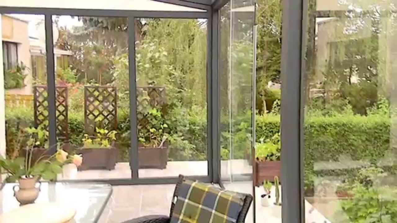 marohl wintergarten, der schönste wintergarten - youtube, Design ideen