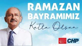 CHP Ramazan Bayramı reklam filmi