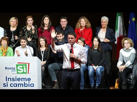 Is Italy about to lose its prime minister?