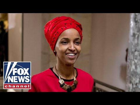 How the heck does Ilhan Omar get to serve on Foreign Affairs committee?: Zeldin