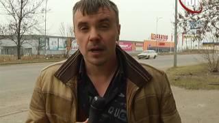 БЕРДЯНСК 15 03 2017 ГРАБЕЖИ