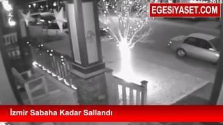 Gambar cover İzmir Sabaha Kadar Sallandı