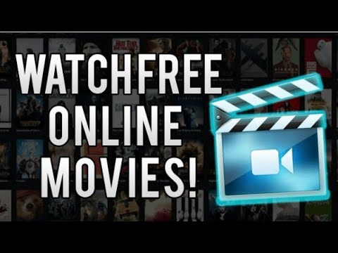 Where To Watch Free Movies