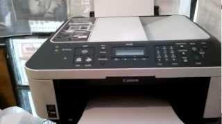 error 5B00 canon prixma mx360