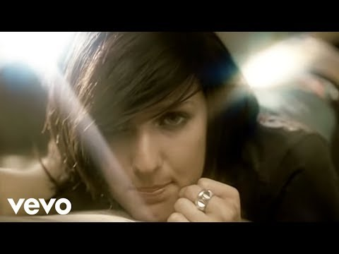 Ashlee Simpson - La La (Official Music Video)