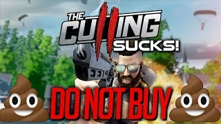 The Culling 2 Xbox One X Review - A COMPLETE AND UTTER DISASTER