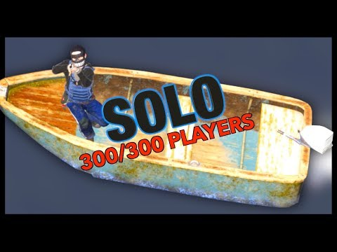 SOLO STARTUP on a MAX POP OFFICIAL SERVER