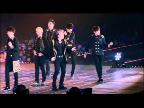 130323 Super Show 5 DVD BONAMANA