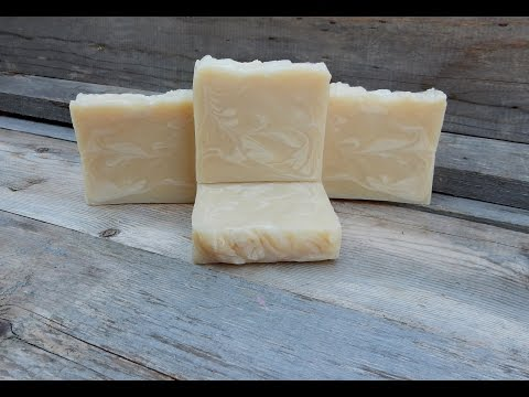 Shalebrook Handcrafted Soap - Coconut Dream by Valerie Mosher