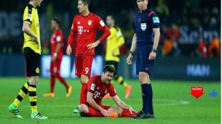FC Bayern Munich Borussia Dortmund Bundesliga Bayern Munich Vs Borussia Dortmund Live Stream