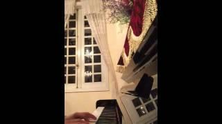 Đường dài vô tận - Yen Le Piano cover